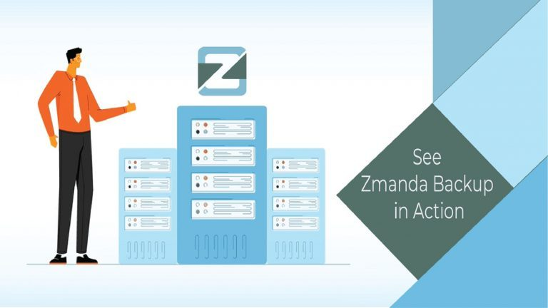 Zmanda Backup and Recovery In Action | Zmanda
